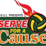 Serve for a Cause logo